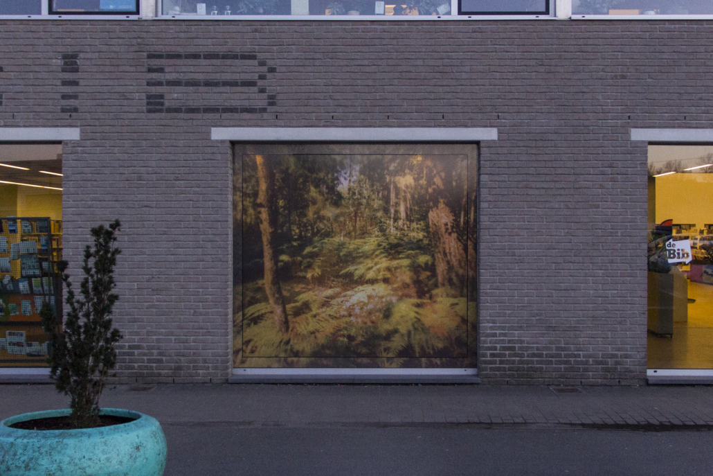 20180219 BibBeveren DeDans sunset animation 7 // © Pieter De Decker