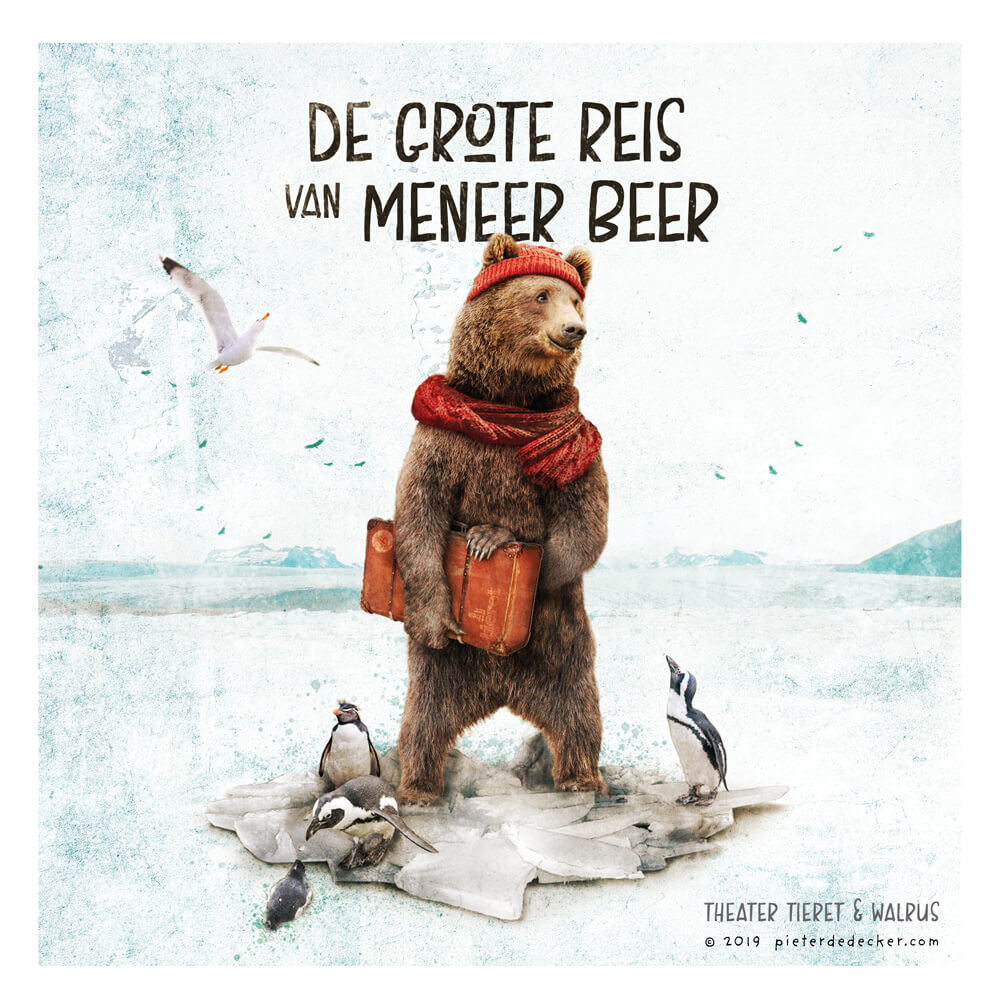 2019 MeneerBeer Tieret Walrus cdcover web