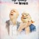 © Pieter De Decker Illustratie voor Theater Tieret - Op Hoop Van Leven
